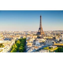 PARIS LIBERTE du 31/03 au 02/04/18- ADULTE et ENFANT