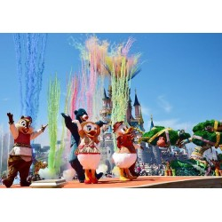 Disneyland Paris,...