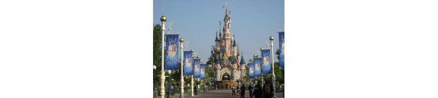 Disneyland Paris - 2 ou 3 jours