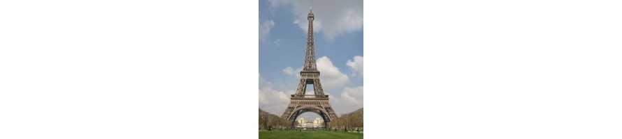 Paris promo 3 jours