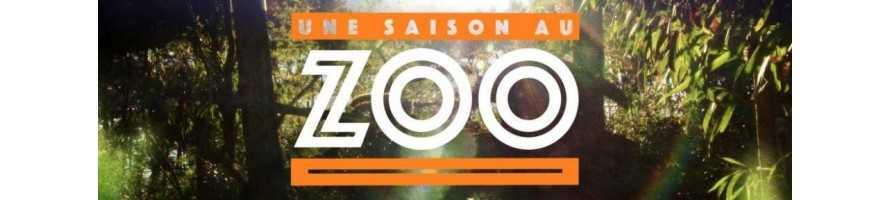 Zoo de la Flèche (Une Saison au Zoo)
