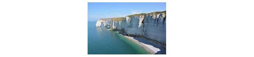 Normandie - 3 jours - Mai 2020
