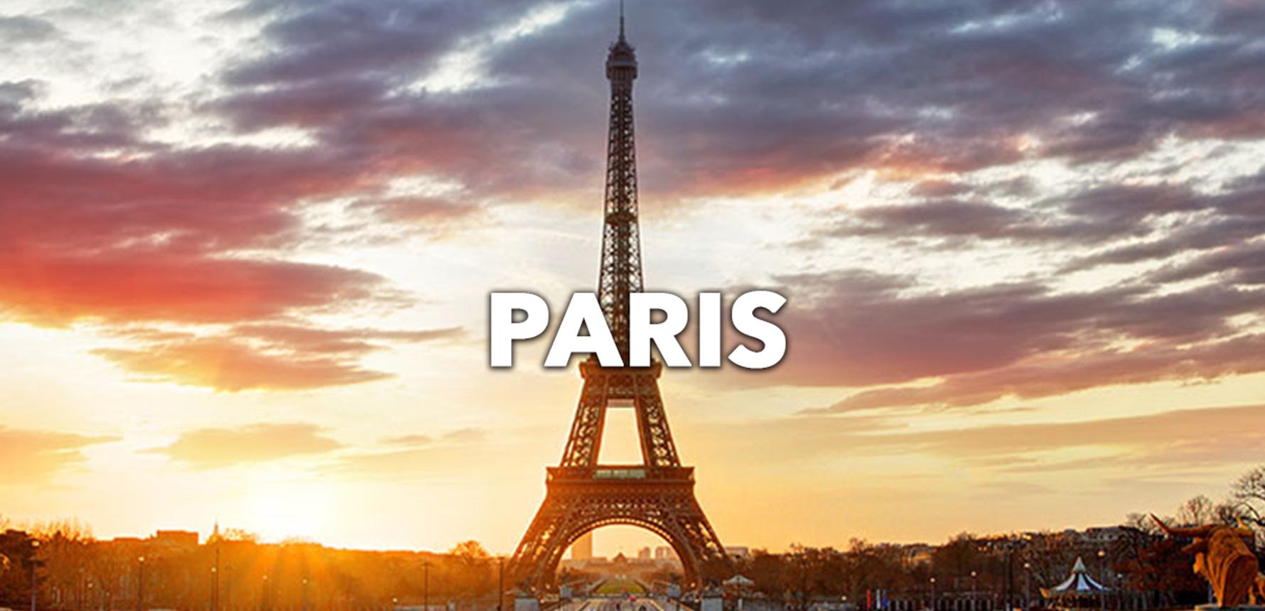 Nos Séjours à Paris en liberté